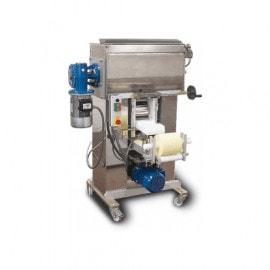 Sfogliatrice automatica 160 – 160 DV