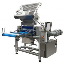 Sfogliatrice Automatica Mod. S 400 – 500 – 540 – 600 – 800 – 900 – 1000